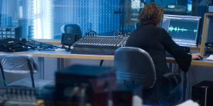 Audio Editing Tools