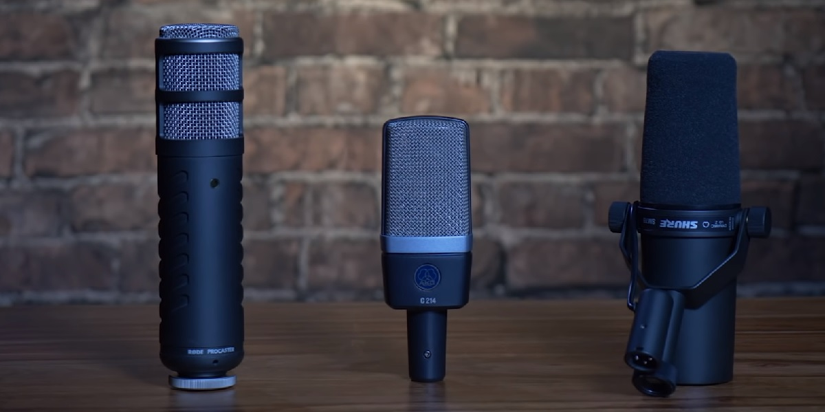 The Easiest Way to Record a Podcast